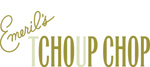 Emeril's Tchoup Chop