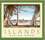 Islands Dining Room
