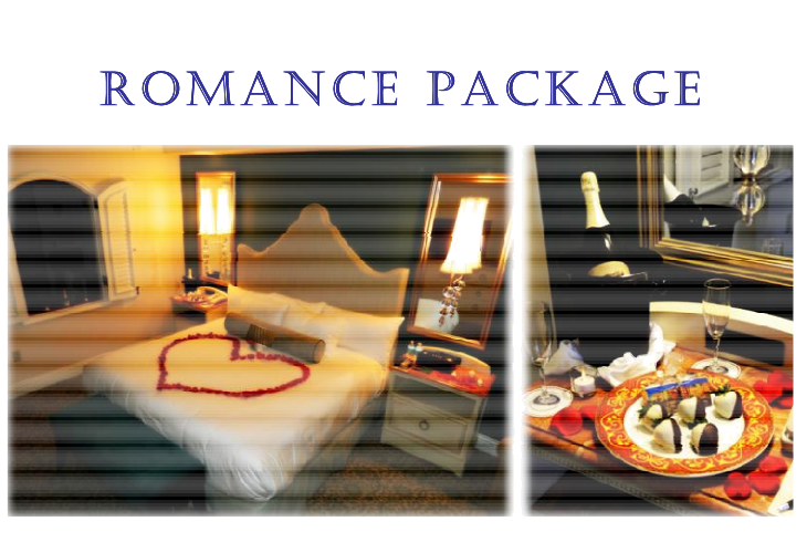 romance package