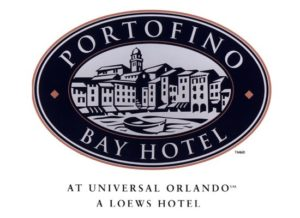 Portofino Bay Hotel Logo