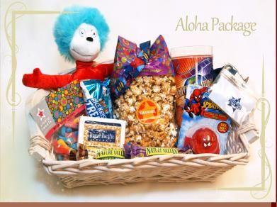 Aloha Package