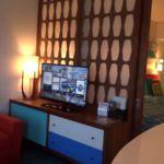 Cabana Bay Beach Resort Courtyard Family Suite
