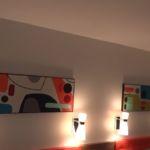 Cabana Bay Beach Resort Family Suite Art
