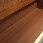 Cabana Bay Beach Resort Family Suite Bedroom Dresser Drawers