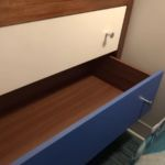 Cabana Bay Beach Resort Family Suite Bedroom Dresser