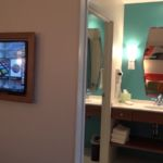 Cabana Bay Beach Resort Family Suite Bathroom