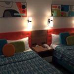 Cabana Bay Beach Resort Family Suite Bedroom