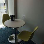 Cabana Bay Beach Resort Standard Room - table
