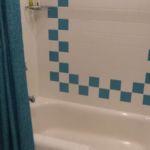 Cabana Bay Beach Resort Standard Room Tub
