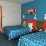 Cabana Bay Beach Resort Standard Room 2 Queens