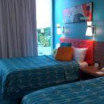 Cabana Bay Beach Resort Standard Room