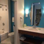 Cabana Bay Beach Resort Bath