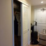 Portofino Bay Resort Villa Room Closet