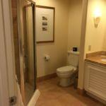 Portofino Bay Resort Villa Room Bathroom Toilet