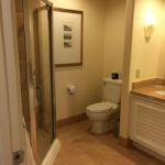 Portofino Bay Resort Villa Room Toilet
