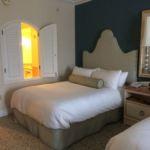 Portofino Bay Resort Villa Room 2 Queen Beds
