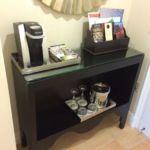 Portofino Bay Resort Villa Room Keurig Coffee Maker