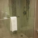 Royal Pacific Resort Walk In Shower
