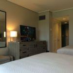 Royal Pacific Resort Dresser