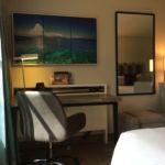 Royal Pacific Resort Room Desk Area