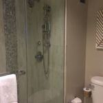 Royal Pacific Resort Shower