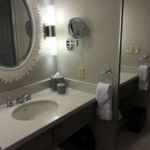 Royal Pacific Resort Sink