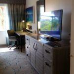 Royal Pacific Resort Room Dresser
