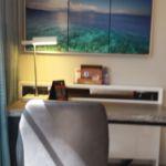 Royal Pacific Resort Room Desk