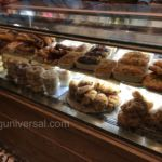 New Dutch Trading Company Bakery Items