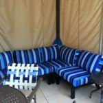 Sapphire Falls Resort Pool Cabana