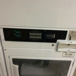 Sapphire Falls Laundry $3 per dry