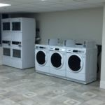 Sapphire Falls Resort Washers and Dryers in Laundry Room