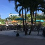 Sapphire Falls Resort Pool Lounge Chaors