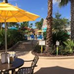 Sapphire Falls Resort Pool Kantina Area