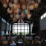 Lobby Area at Sapphire Falls Resort