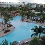 Sapphire Falls Resort Pool