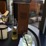 Strong Water Tavern Milk Punch